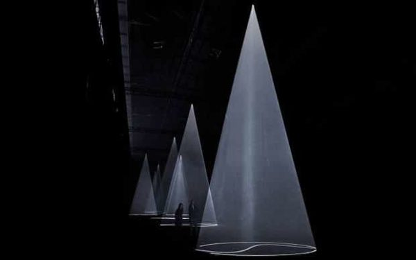 Photo: Giulio Buono. Sean Kelly Gallery, New York; Galerie Thomas Zander, Cologne; Martine Aboucaya, Paris.