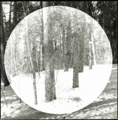 Aliki Braine, Circle/Square