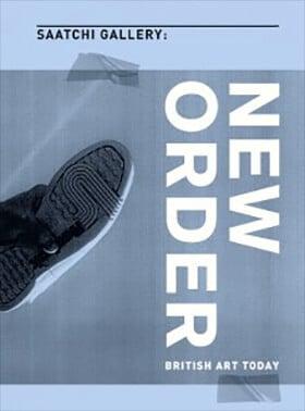 New Order: British Art Today